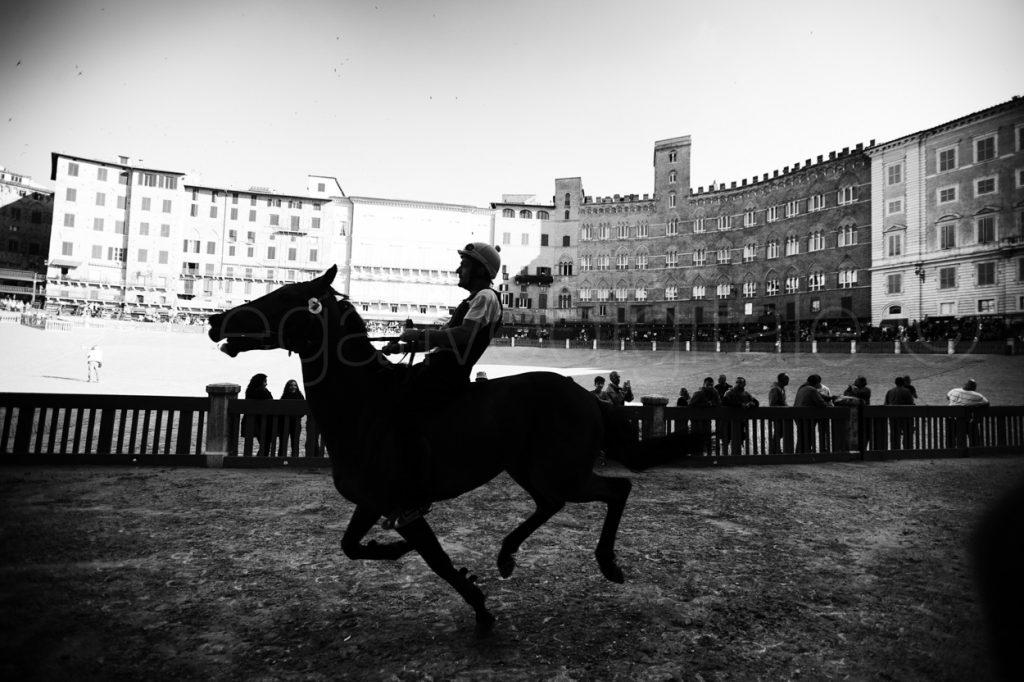 Palio Luglio 2014 - Piazza del Campo
