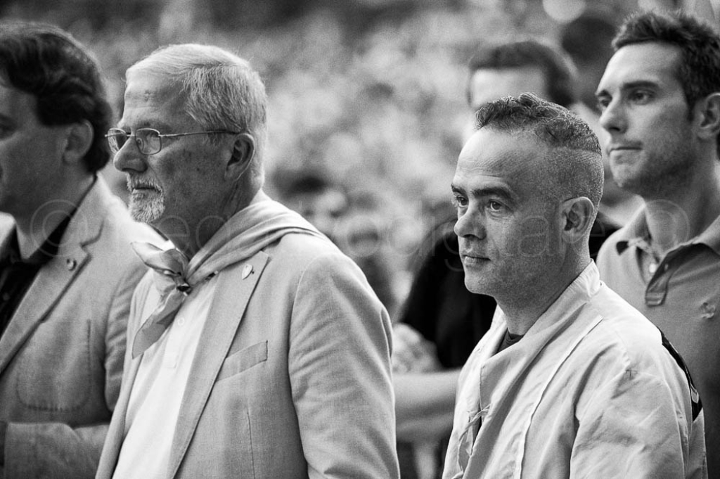 Palio Luglio 2015 - Massimo Columbu - Veleno II - Valdimontone