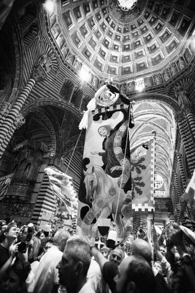 Palio Agosto 2019 - Duomo