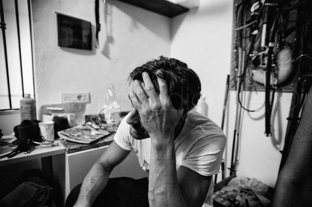 Palio Luglio 2016 - Jonathan Bartoletti - Scompiglio - Lupa