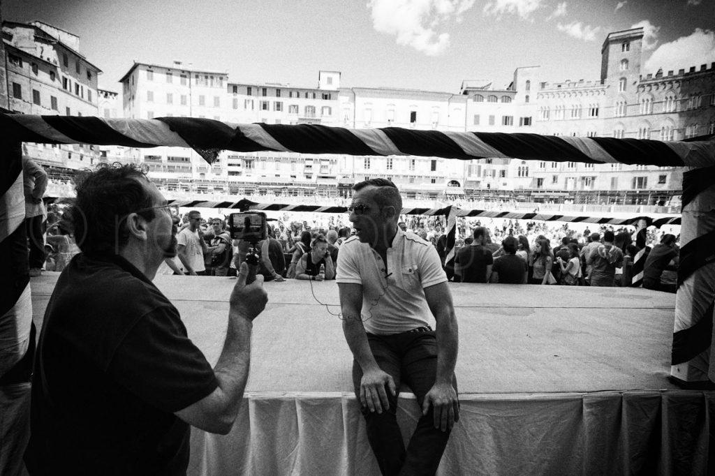 Palio Luglio 2017 - Alberto Ricceri - Salasso