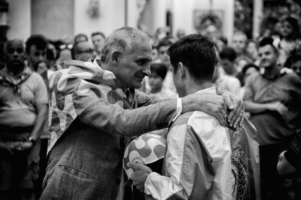 Palio Luglio 2017 - Giovanni Atzeni - Tittia - Onda