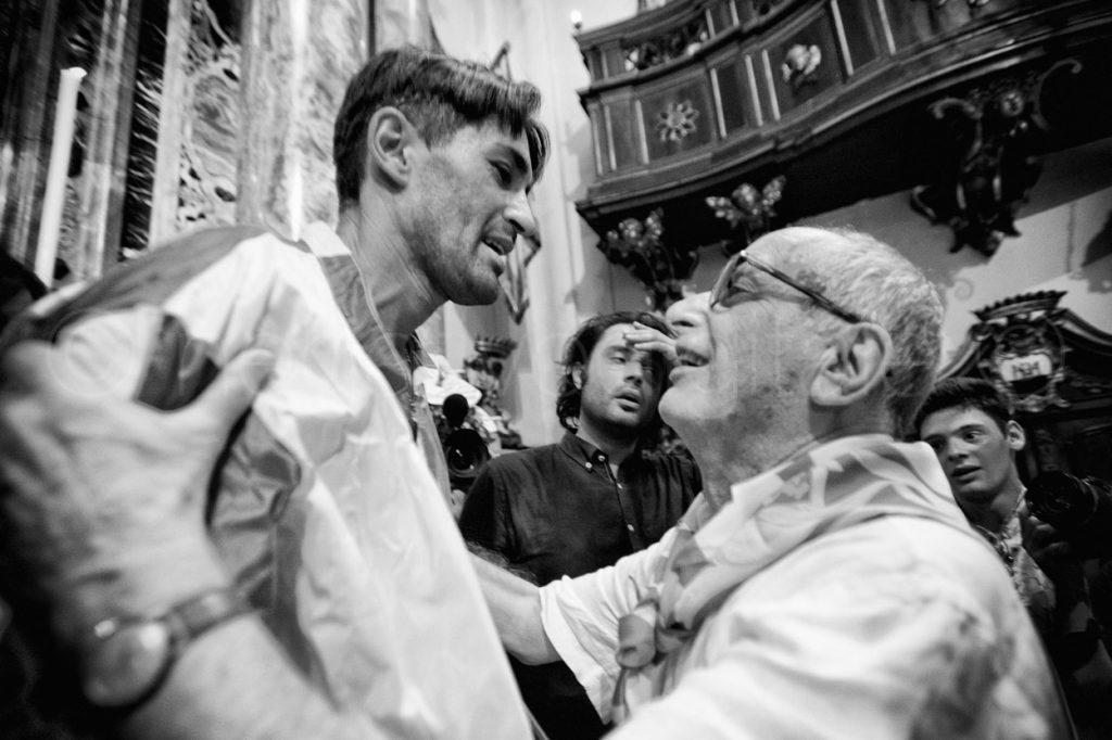Palio Luglio 2017 - Jonathan Bartoletti - Scompiglio - Giraffa